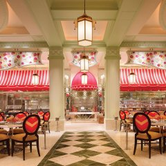 Отель Wynn Las Vegas гостиничный бар