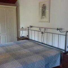 Отель Villa Belvedere Degli Ulivi Озимо комната для гостей фото 5