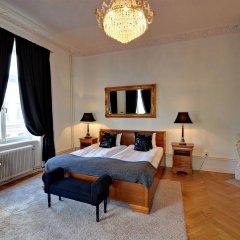 Отель HANSSON Стокгольм комната для гостей фото 2