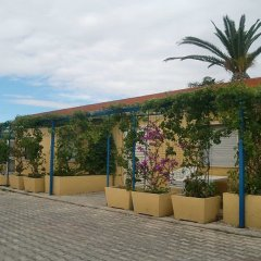 Racar Hotel & Resort Лечче парковка