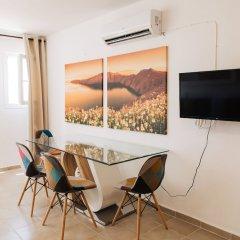 Отель Merovigla Studios Греция, Остров Санторини - отзывы, цены и фото номеров - забронировать отель Merovigla Studios онлайн в номере