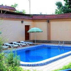 Отель Diyora Hotel Узбекистан, Самарканд - отзывы, цены и фото номеров - забронировать отель Diyora Hotel онлайн бассейн