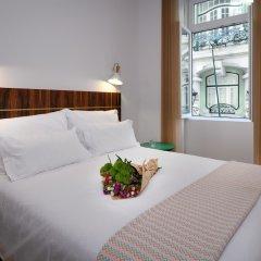 Отель Ouro Grand By Level Residences Лиссабон комната для гостей фото 5