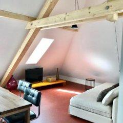 Отель Viadukt Apartments Швейцария, Цюрих - отзывы, цены и фото номеров - забронировать отель Viadukt Apartments онлайн фото 13