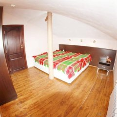 Отель Guesthouse Saint George Болгария, Чепеларе - отзывы, цены и фото номеров - забронировать отель Guesthouse Saint George онлайн комната для гостей фото 5