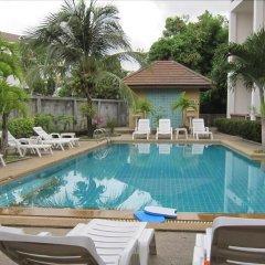 Krabi Cozy Place Hotel бассейн фото 3