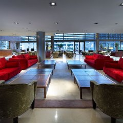 Отель Eurostars Grand Marina интерьер отеля