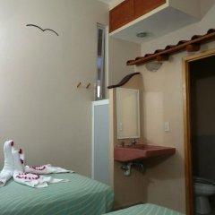 Отель Zihua Express Сиуатанехо спа
