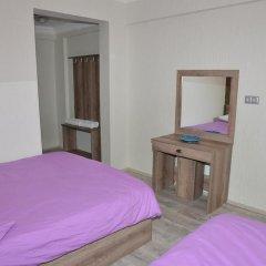 Ozbay Hotel Турция, Памуккале - отзывы, цены и фото номеров - забронировать отель Ozbay Hotel онлайн удобства в номере