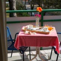 Hotel Mamy балкон фото 2