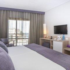 Отель Be Live Adults Only Marivent удобства в номере