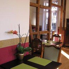 Hotel Villa OpdenSteinen удобства в номере
