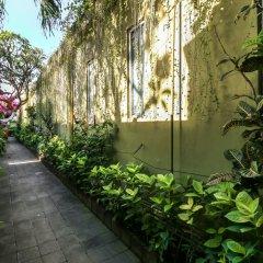 Отель Aleesha Villas фото 5