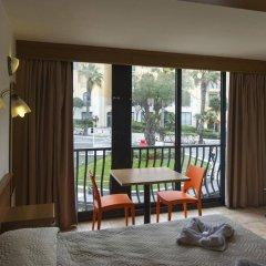 Rokna Hotel комната для гостей фото 4