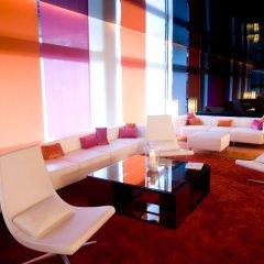 Отель Ayre Gran Hotel Colon Испания, Мадрид - 1 отзыв об отеле, цены и фото номеров - забронировать отель Ayre Gran Hotel Colon онлайн гостиничный бар