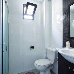 Loui Hotel Израиль, Хайфа - отзывы, цены и фото номеров - забронировать отель Loui Hotel онлайн ванная