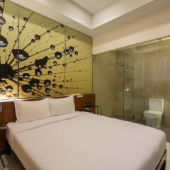 Отель Aqua Villa A.1 by Natthita комната для гостей фото 5