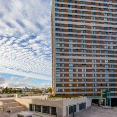 Отель Your Lisbon Home Parque das Nações пляж