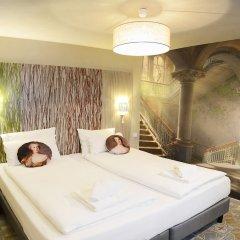 Отель MALAR Париж комната для гостей фото 4