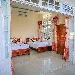 Отель Rice Village Homestay балкон