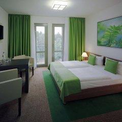 Отель Akademiehotel Dresden Германия, Дрезден - отзывы, цены и фото номеров - забронировать отель Akademiehotel Dresden онлайн комната для гостей фото 4