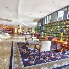 Отель Stamford Plaza Sydney Airport питание