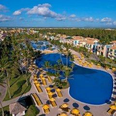 Отель Ocean Blue & Beach Resort - Все включено Доминикана, Пунта Кана - 8 отзывов об отеле, цены и фото номеров - забронировать отель Ocean Blue & Beach Resort - Все включено онлайн бассейн фото 2