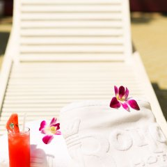 Отель Royal Hotel Вьетнам, Вунгтау - отзывы, цены и фото номеров - забронировать отель Royal Hotel онлайн комната для гостей фото 5