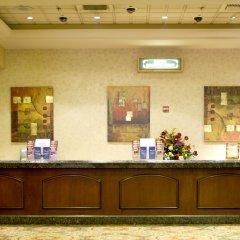 Отель Arizona Charlie's Boulder - Casino Hotel, Suites, & RV Park США, Лас-Вегас - отзывы, цены и фото номеров - забронировать отель Arizona Charlie's Boulder - Casino Hotel, Suites, & RV Park онлайн интерьер отеля