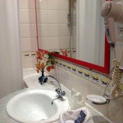 Отель La Gondole Сусс ванная фото 2