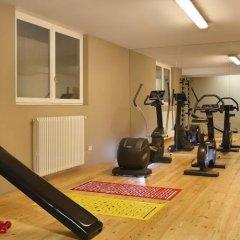 Отель Ballguthof Лана фитнесс-зал