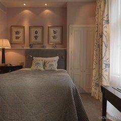 Отель The Stafford London комната для гостей