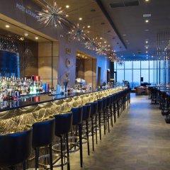 DoubleTree by Hilton Hotel Minsk гостиничный бар