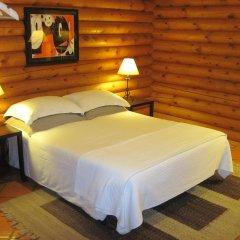 Отель Quinta Das Eiras Машику комната для гостей