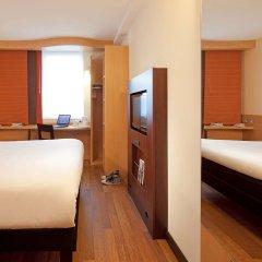 Отель Ibis London Blackfriars комната для гостей фото 3