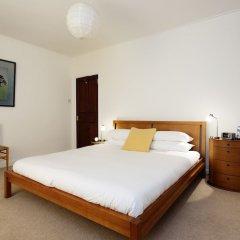 Отель Keat's Country Лондон комната для гостей фото 3