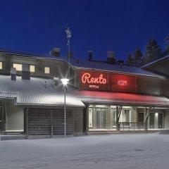 Отель Rento Финляндия, Иматра - - забронировать отель Rento, цены и фото номеров вид на фасад фото 3