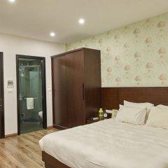 Отель Ruby Home West Lake Вьетнам, Ханой - отзывы, цены и фото номеров - забронировать отель Ruby Home West Lake онлайн комната для гостей фото 5