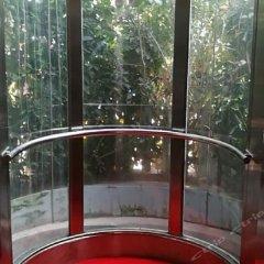 Отель OYO ванная