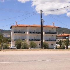 Отель Vergina Pension фото 5