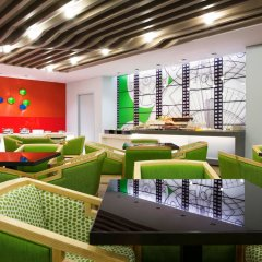 Отель Ibis Styles Ambassador Seoul Myeongdong Сеул детские мероприятия