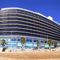 Gran Hotel Sol y Mar (только для взрослых 16+) Кальпе пляж фото 2