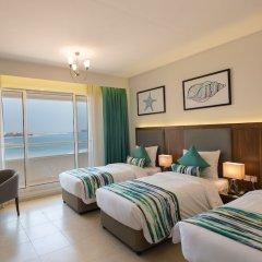 City Stay Beach Hotel Apartments комната для гостей