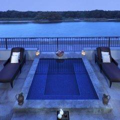 Отель Anantara Eastern Mangroves Abu Dhabi Абу-Даби бассейн фото 2
