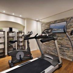 Flemings Hotel Zürich Цюрих фитнесс-зал фото 2