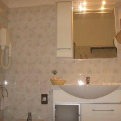 Гостиница Джузеппе в Казани - забронировать гостиницу Джузеппе, цены и фото номеров Казань ванная