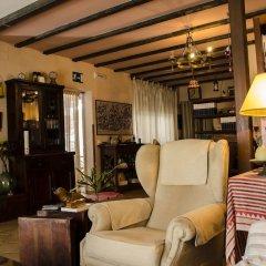 Отель Holiday Home Calle Estrella Сьюдад-Реаль интерьер отеля