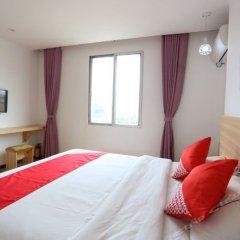 Tao Yuan Hotel комната для гостей