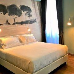 Hotel De' Ricci - Small Luxury Hotels of The World комната для гостей фото 3