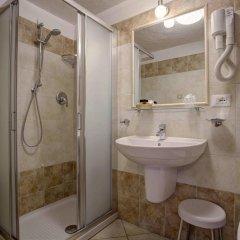 Отель Cecchin Италия, Аоста - отзывы, цены и фото номеров - забронировать отель Cecchin онлайн ванная